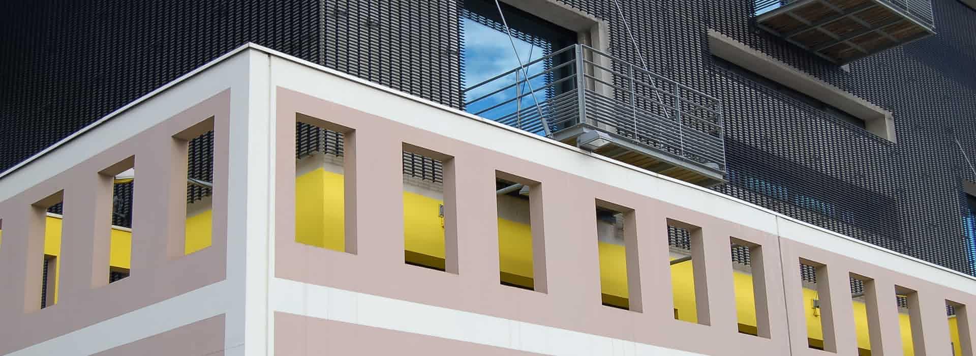 3 - Interior Design